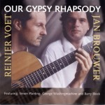 Our Gypsy Rhapsody